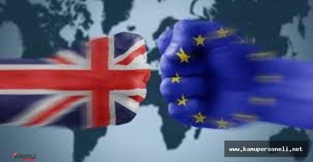İngiltere'nin AB'den Ayrılma Kararı Piyasaları Alt Üst Etti