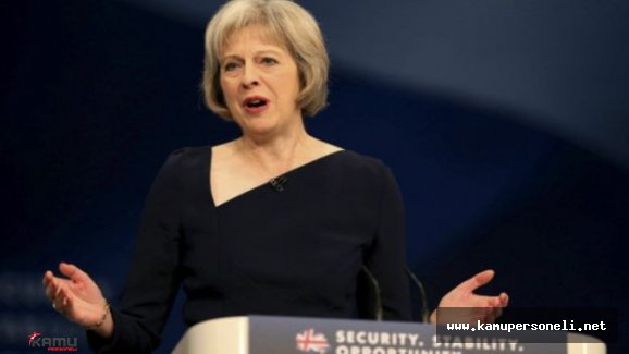 İngiltere'nin Başbakanı Darbe Girişimini Kınadı
