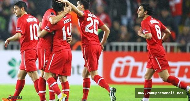 İngiltere-Türkiye Hazırlık Maçı Ne Zaman? Saat Kaçta? Bilet Fiyatları Ne kadar?
