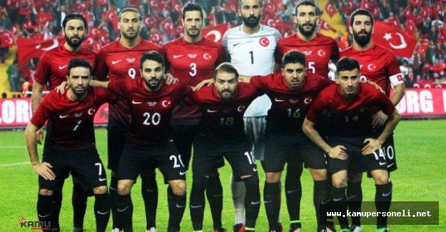 İngiltere-Türkiye Maçı Ne Zaman? Saat Kaçta? Hangi Kanalda?
