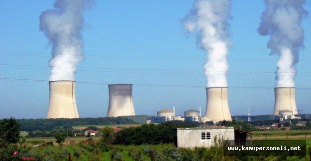 İran Nükleer Programa Geri mi Dönüyor?