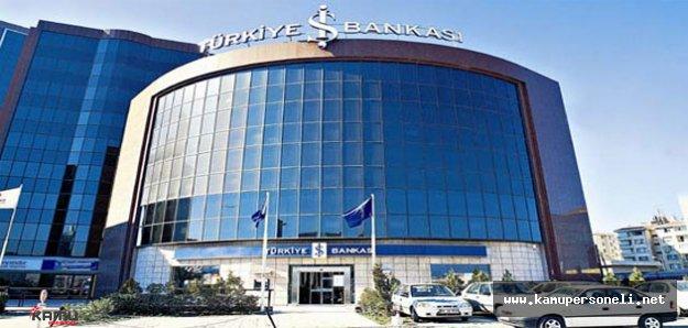 İş Bankası KKTC Memur Alımı Sınav Duyurusu