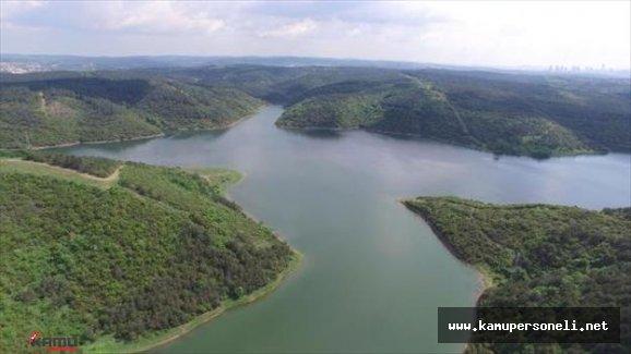 İSKİ'den Önemli Uyarı: Baraj Gölleri, Gölet ve Derelere Girmeyin