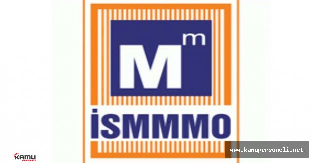 İSMMMO Yönetim Kurulu Seçimleri Tamamlandı