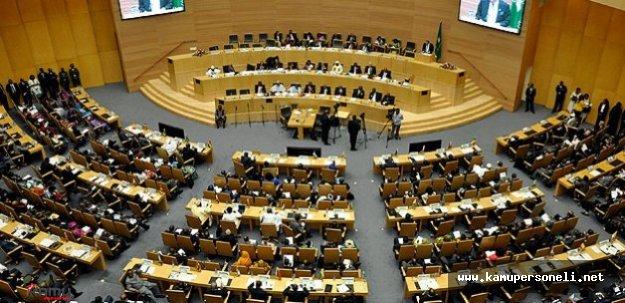İsrail 54 Üyeli Afrika Birliğine Gözlemci Üye Oluyor