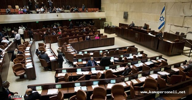 İsrail Parlamentosunda Mavi Marmara (Katil) Tartışması