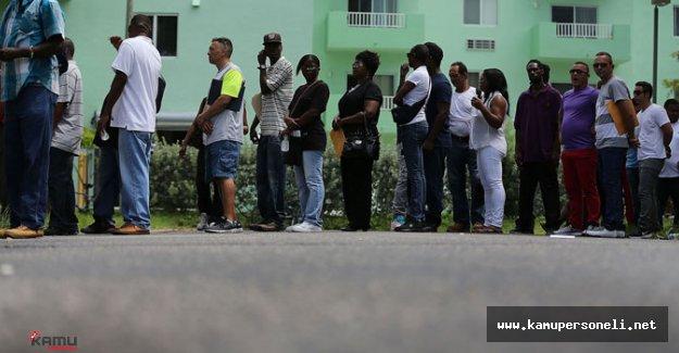 İşsizlik Maaşına Rekor Sayıda Başvuru