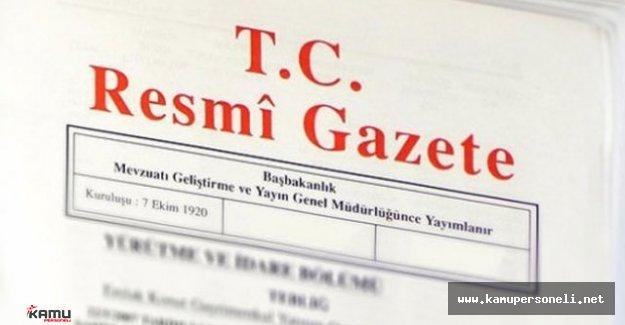 İstanbul Arel Üniversitesi Yaz Öğretimi Yönetmeliğinde Değişiklik Resmi Gazete'de