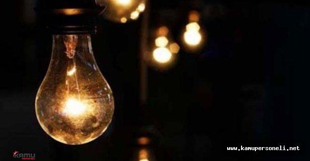 İstanbul'da 11 Temmuz'da Elektrik Kesintisi Yaşanacak