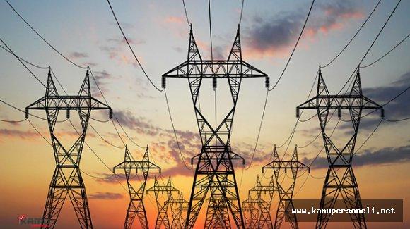İstanbul'da Bazı İlçelerde Elektrik Kesintisi Olacak ( 30 Temmuz 2016)