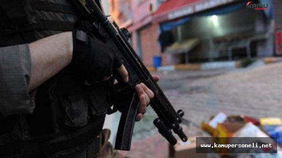 İstanbul'da DAEŞ'e Yönelik Operasyon: 11 Gözaltı