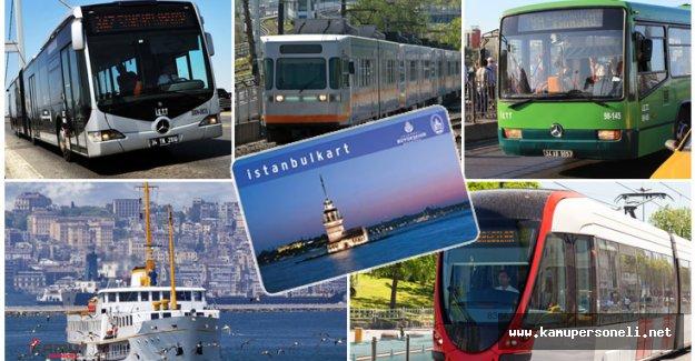 İstanbul'da Ulaşım Projeleri Hayata Geçiriliyor ( Ulaşım Projelerinin Detayları )