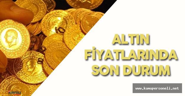 İstanbul Kapalıçarşı Altın Fiyatları 18 Temmuz Altın Fiyatları Ne Durumda? ( Çeyrek altın , Yarım Altın fiyatları)