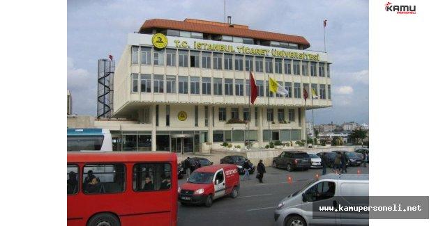 İstanbul Ticaret Üniversitesi Lisansüstü Eğitim ve Öğretim Yönetmeliği'nde Değişiklik Yapıldı