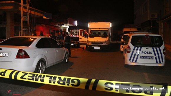 İstanbul'un Ataşehir İlçesinde Silahlı Çatışma Gerçekleşti (4 Yaralı)