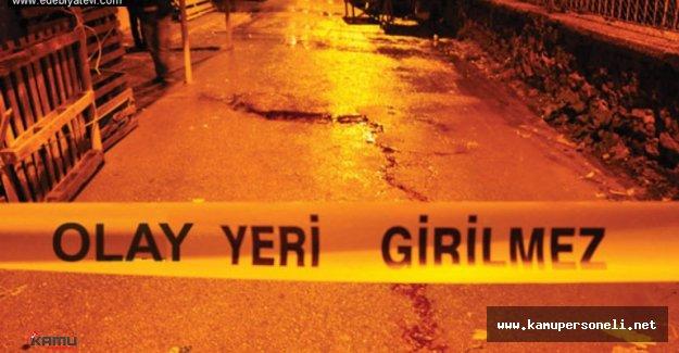 İzmir'de 69 Yaşındaki Kadın Silahlı Saldırıya Uğrayarak öldü