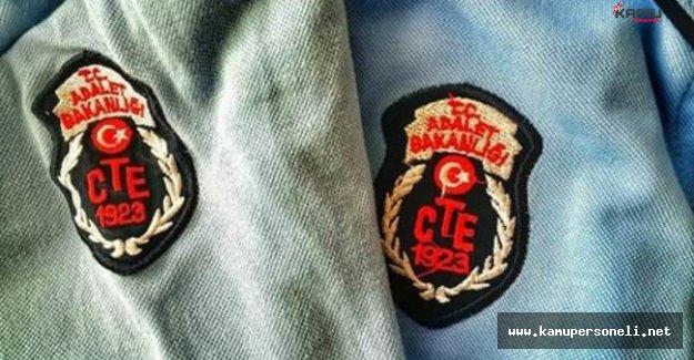 İzmir'de 81 İnfaz Koruma Memuru Serbest Bırakıldı
