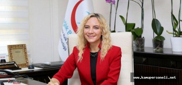 İzmir Halk Sağlığı Müdürü Doktorların Hastalara Kötü Davranması Hakkında Konuştu