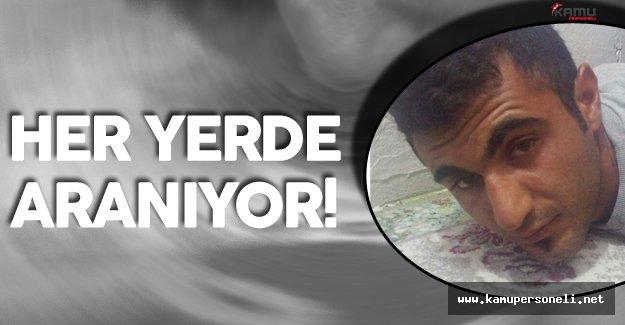 İzmir'i Kana Bulamak İsteyen Terörist Her Yerde Aranıyor