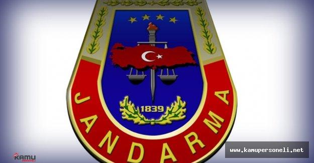 Jandarma Teşkilatının 177. Yıl Dönümü Töreni Düzenlendi