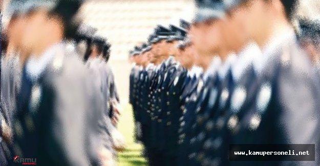 Kahramanmaraş'ta Adliyeye Gönderilen 26 Polisten 10'u Tutuklandı