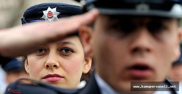 Karaman'da Polis Meslek Yüksek Okulu Kurulacak
