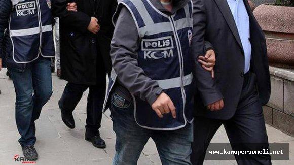 Kars'ta 15 Emniyet Mensubu Tutuklandı