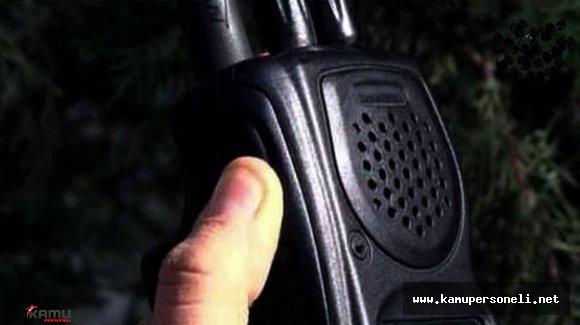 Kars'ta Darbe Gecesi Polisin Telsiz Kayıtları