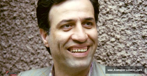 Kemal Sunal Ölümünün 16. Yılında Mezarında Anıldı