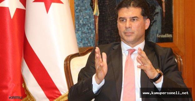 Kıbrıs'da FETÖ Terör Örgütleri Listesine Alındı