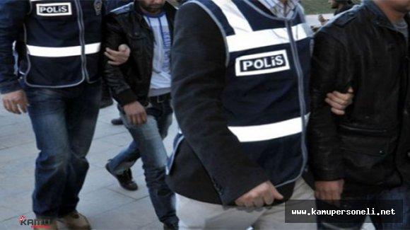 Kıdemli Albay Selahattin Mersin Açığa Alındı