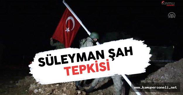 """Kılıçdaroğlu: """"12 Saatte Şam'a Gideceklerdi , Süleyman Şah Türbesini..."""""""