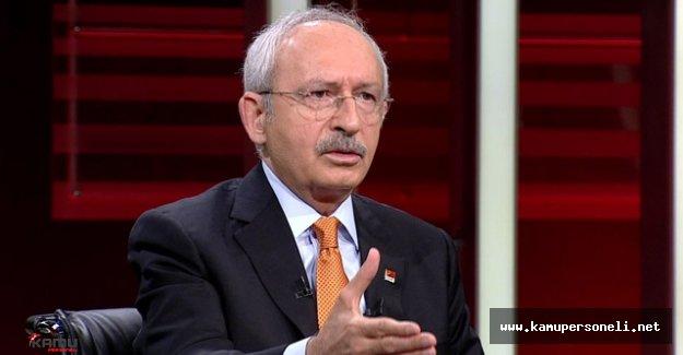 Kılıçdaroğlu: Bizim HDP'den Ayrışan Çok Yönümüz Var
