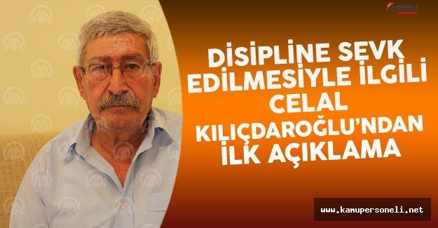 Kılıçdaroğlu'nun Kardeşinden İhraç İstemine İlişkin Açıklamalar