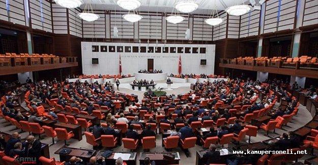 Kılıçdaroğlu'nun Sözleri Mecliste Tartışıldı