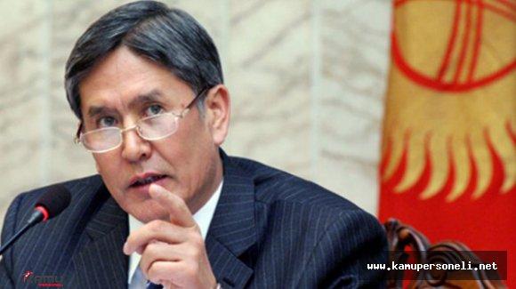 Kırgızistan HES İnşaatı Projelerine Yeni Yatırımcı Arıyor