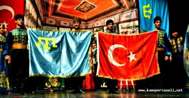 Kırım Tatarları Askeri Darbe Girişimini Lanetledi