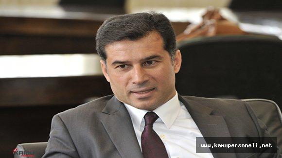 """KKTC Başbakanı Özgürgün : """"Kardeşlik bağları ile yanınızda olmaktan gurur duyuyoruz"""""""