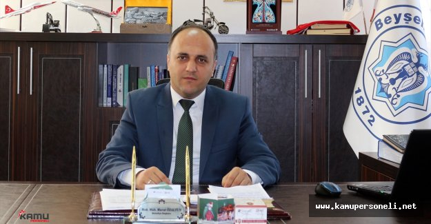 Konya Belediye Başkanı Bıçaklı Kavga Hakkında Açıklama Yaptı