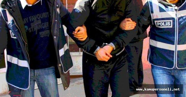 Konya'da 73 FETÖ Zanlısından 30'u Yakalandı