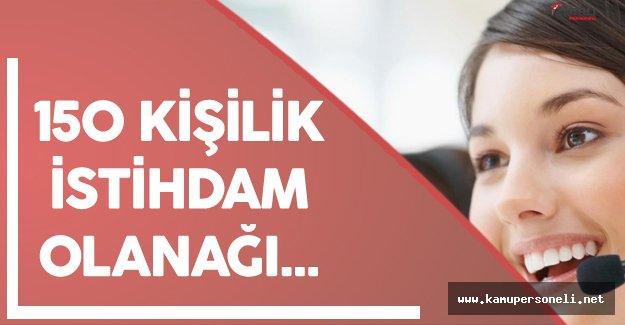 Konya'da Açılan Çağrı Merkezi  150 Kişi İçin İş İmkanı Oldu