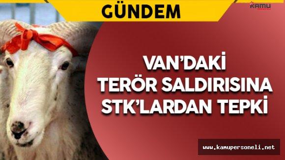 Konya'da Göle Atlayan Kurbanlıklar Yakalandı