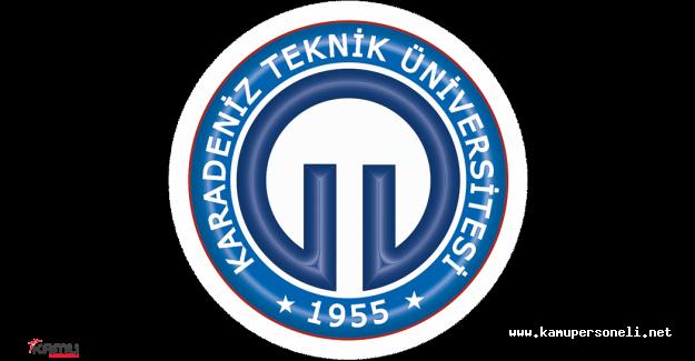 KTÜ, Özel Yetenek Sınavı ile 141 Öğrenci Alacak