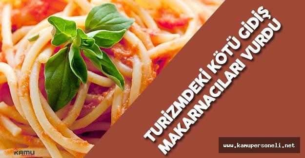 """Külahçıoğlu : """"Makarna Şişmanlatmaz , Öyle Olsa İtalyanlar Obez Olurdu"""""""
