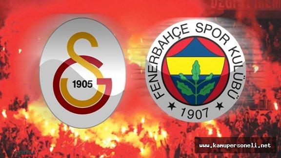 Kupa Tarihinde Fenerbahçe Galatasaray Rekabeti