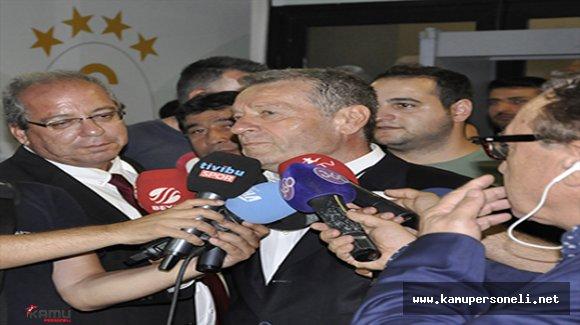 """Nasuhi Sezgin: """"Kupalara alışık bir takım Galatasaray"""""""