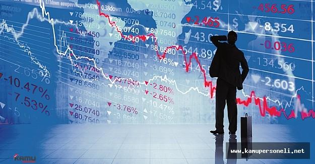 Küresel Piyasalar Negatif Yönde Seyrediyor