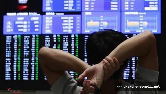 Küresel Piyasalar Panik Ortamından Çıkmaya Çalışıyor