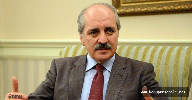 Kurtulmuş'tan Bahoz Erdal Açıklaması - PKK Lideri Bahoz Erdal Öldü Mü?