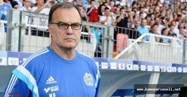 Lazio'nun Yeni Hocası Marcelo Bielsa Oldu